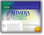 Alimera Sciences